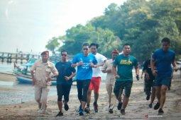 Sandiaga Uno dan Agus Prayogo akan meramaikan Depok 10K