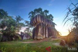 Pemkab Bangka Selatan tata cara daya tarik wisata pesisir