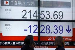 Info Bisnis - Bursa Saham Tokyo lanjutkan penurunan sebelumnya dibuka lebih rendah