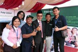 Samosir apresiasi program pendidikan TPL