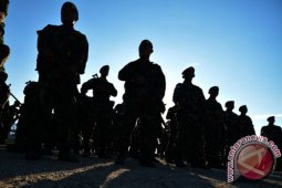 Tiga terduga teroris di Aceh diamakan Densus 88