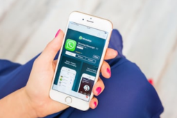 WhatsApp susul facebook dan instagram jadi eror