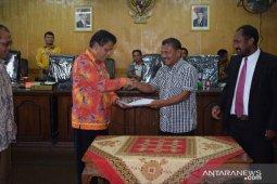 DPRD Dairi minta rekrutmen perangkat desa ditunda hingga selesai pemilu