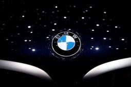 Demi mobil listrik, BMW ajukan permohonan pengembangan sel baterai