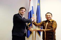Lampung Jalin Hubungan Dengan Kementerian Pendidikan Kroasia
