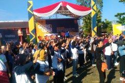 Kayong Utara gelar Jambore Pusat Informasi Konseling Remaja Tahun 2019