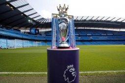 Pertarungan sengit berebut empat besar Liga Inggris