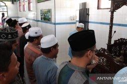 BKPRMI Labusel dan GP Ansor kutuk keras penembakan umat Islam di Selandia Baru