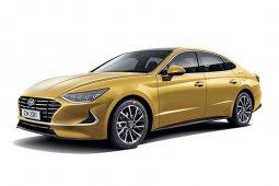 Hyundai Sonata baru lebih sporty dan ceper