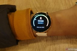 Galaxy Watch Active segera rilis di Indonesia, ini fiturnya