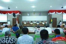 Komisi D DPRD Sumut sinergitas pembangunan dengan Labuhanbatu Selatan