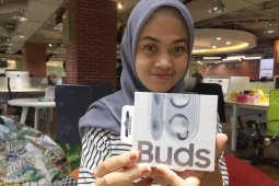 Samsung Galaxy Buds diluncurkan