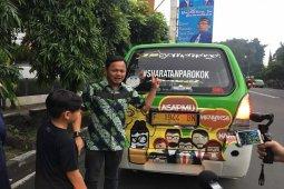 Memperkuat Perlindungan Kesehatan Masyarakat melalui Perda Kota Bogor Nomor 10 Tahun 2018 tentang KTR