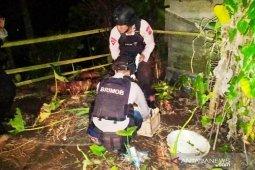 Ditemukan ranjau darat di belakang rumah warga Agam