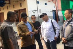 Warga di Surabaya utara belum teraliri jaringan PDAM