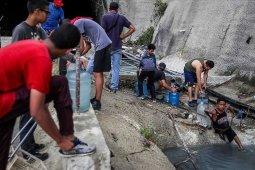 Kasihan, Kekurangan air menambah parah penderitaan rakyat Venezuela