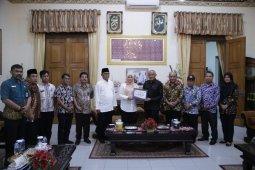 Sleman bantu korban tsunami Pandeglang Rp300 juta