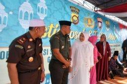 Bupati Muaro Jambi hadiri istighosah jelang Pemilu
