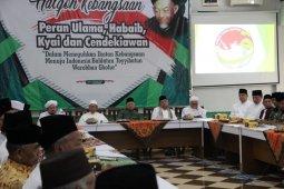 Jelang Pemilu 2019, Persatuan Indonesia terwujud apabila umat Islam bersatu