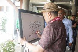 Kabupaten Ketapang miliki pusat pembelajaran konservasi