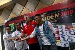 Perjalanan Persebaya dan Arema FC menuju Piala Presiden