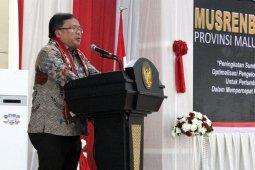 Menteri: Perekonomian Maluku masih tergantung sektor primer