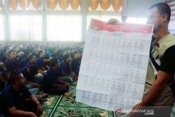Mewujudkan Pemilu yang aman dan damai di Maluku Utara