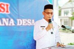 Bupati Nagan Raya minta warganya tidak golput di Pemilu