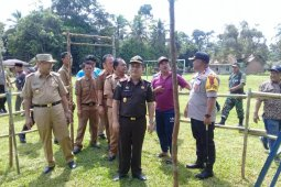Pejabat Pemkab Sarolangun disebar monitoring pelaksanaan Pemilu