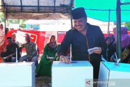 Ketua Raja Aceh harapkan pemilu jadi alat pemersatu bangsa