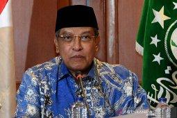 Jenguk Wiranto, Said Aqil: Radikalisme sudah darurat