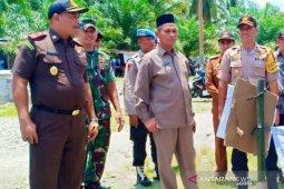 Polisi larang warga gelar konvoi apa pun di Nagan Raya terkait Pemilu 2019