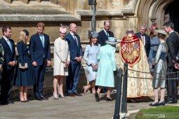 Keluarga kerajaan Inggris terluka, kecewa dengan pengumuman Harry dan Meghan