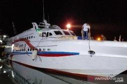 Tiket pesawat mahal, penumpang kapal cepat Palembang-Bangka melonjak