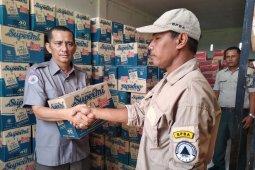 BPBA kirim logistik antisipasi bencana di Aceh Tenggara