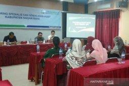 BPJS Kesehatan sosialisasi audit dan mentoring kepada tenaga medis di Nagan Raya