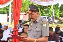 Peringatan Hari Kesiapsiagaan tingkat Kabupaten Muarojambi