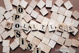 Menjadi pemimpin oposisi bergengsi juga lho Oleh Mulyo Sunyoto