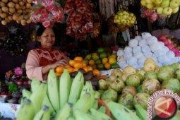 Jelang Ramadan harga buah di Deliserdang cenderung naik