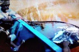 Ikan sungai Maralol mati diduga pencemaran limbah Pertamina JOB