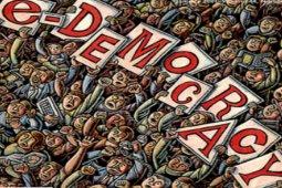 Pemilu dan demokrasi cermin aspirasi masyarakat Indonesia
