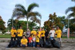 Trash Hero Kei galakkan aksi bersih sampah di Malra