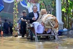 Bayang-bayang bencana banjir masih menghantui