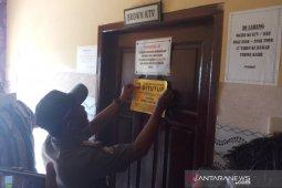 Tempat hiburan Tresya Hotel Tanjungbalai ditutup sementara