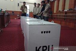 KIP Nagan Raya mulai pleno rekapitulasi suara Pemilu 2019