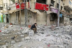 Jordania serukan dihentikannya agresi Israel ke Jalur Gaza
