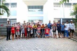 Kisah sukses para penghuni Kampung Anak Negeri di Surabaya