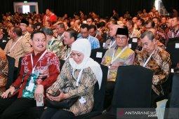 Hadiri Musrenbangnas, Fachrori berharap APBN semakin banyak dialokasikan ke Jambi