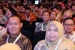 Bupati Muarojambi hadiri Musrenbangnas penyusunan RKP 2020