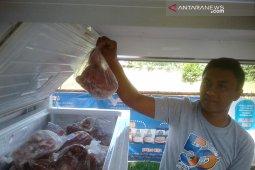 Bulog Rejang Lebong siapkan bahan kebutuhan pokok untuk operasi pasar